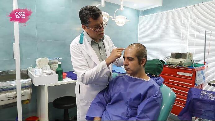 انتخاب صحیح یک پزشک متخصص از اهمیت ویژه ای برای یک تشخیص خوب است