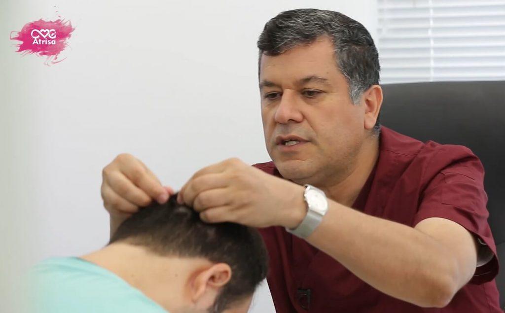 آقای دکتر ما از پیوند موی طبیعی چه انتظاری باید داشته باشیم؟
