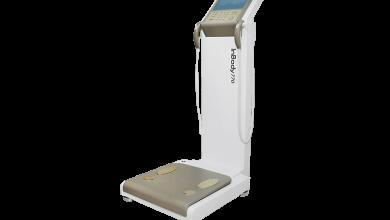 عملکرد دستگاه Inbody 770