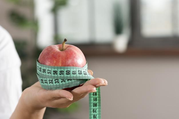 ابزار کاهش وزن