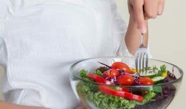 راهکار برای کاهش وزن