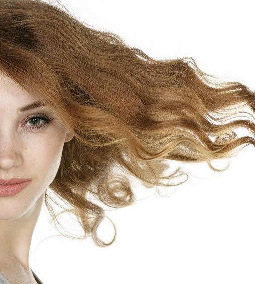 راهکار برای داشتن موی سالم