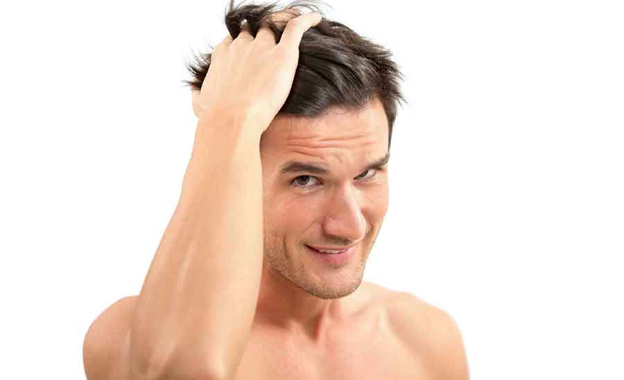 تفاوت کاشت مو با کاشت ریش