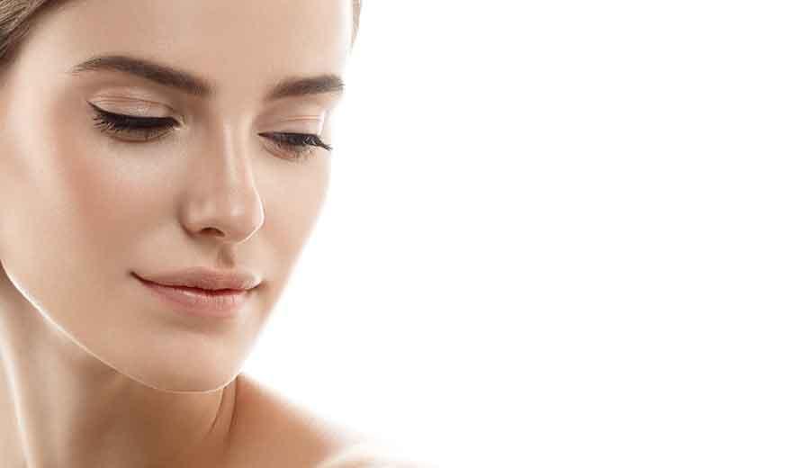 میزان درد لیزر موهای زائد