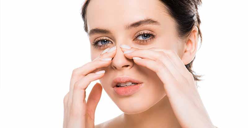 مراقبت های بعد از عمل بینی