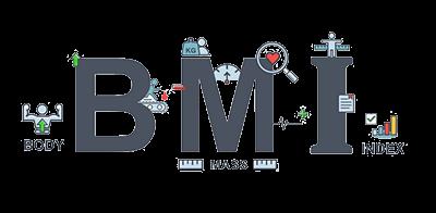 محاسبه BMI