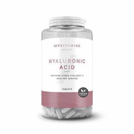 کپسول هیالورونیک اسید مای ویتامینز